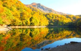 これぞ日本旅百景 秋真っ盛り 東北の絶景温泉へ