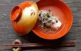 鎌倉能舞台と美食三昧の旅