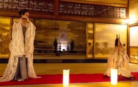 一日5名様限定 世界遺産「仁和寺」で過ごす夢の一夜 料金を改定して新発表です。