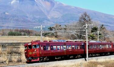 雲海と紅葉の絶景を楽しむ 観光列車「ろくもん」と小海線【4日間】