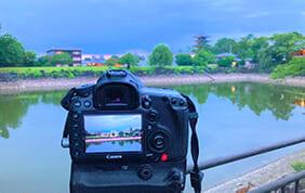 日本撮り旅