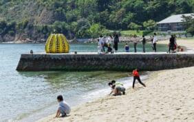 ~ニッポンの離島を訪ねて~ 瀬戸内に咲くアートの楽園 直島、豊島、犬島の旅を発表しました