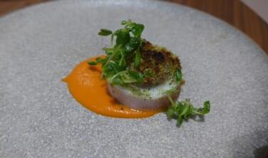 佐賀・唐津ミシュラン一つ星レストラン「ワイズキッチン」で中江シェフの料理に舌つづみ