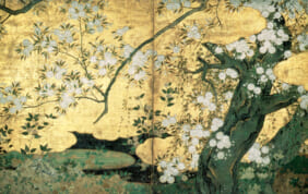 日本美術を楽しむ