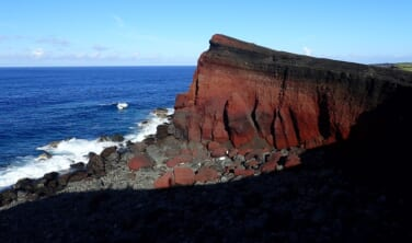 火山の島・三宅島 ここにしかない絶景を訪ねて