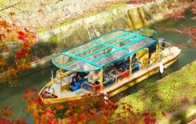 """京都に""""命の水""""をもたらした「琵琶湖疏水」"""