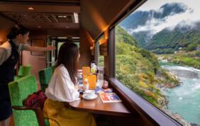鉄道王国ニッポン
