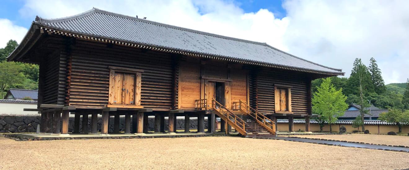 宮崎「西の正倉院」と神話の源流の旅【5日間】