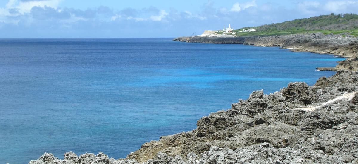 絶海の孤島、南大東島とケラマ諸島の旅【5日間】