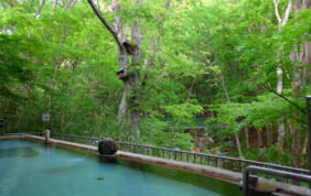 信州最古の別所温泉は「信州の鎌倉」