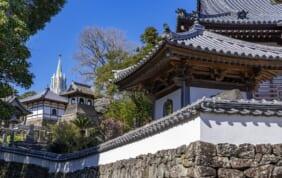 長崎・平戸 「西の都」と呼ばれた江戸の国際都市
