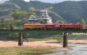 鉄道王国ニッポン 「人気の観光列車に乗車する」秋の2コース