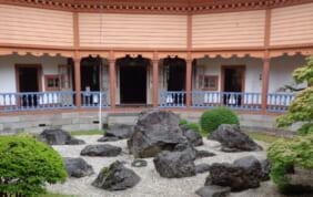 山形に残る明治洋風建築の傑作 旧済生館