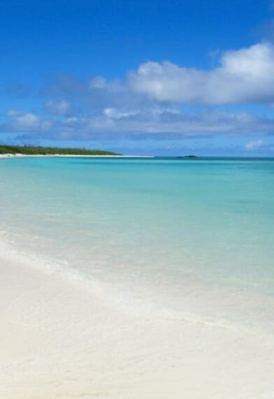 ニッポンの南を旅する 沖縄・離島への旅4コースを発表しました。