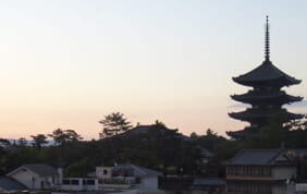 ワールドの奈良のホテル、MIROKUグランドオープン!