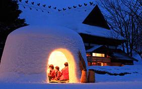日本の祭り・伝統行事
