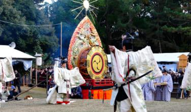 奈良の歳時記 「春日若宮おん祭り」と年に一度の東大寺秘仏公開【4日間】