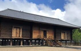 古代日本と百済の意外な関係性?驚きの「西の正倉院」