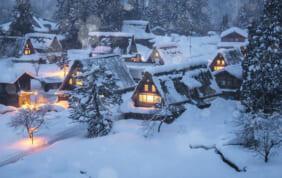北の国は冬がいちばん美しい-第2回